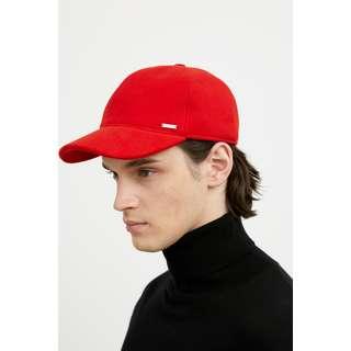 Finn Flare Cap red