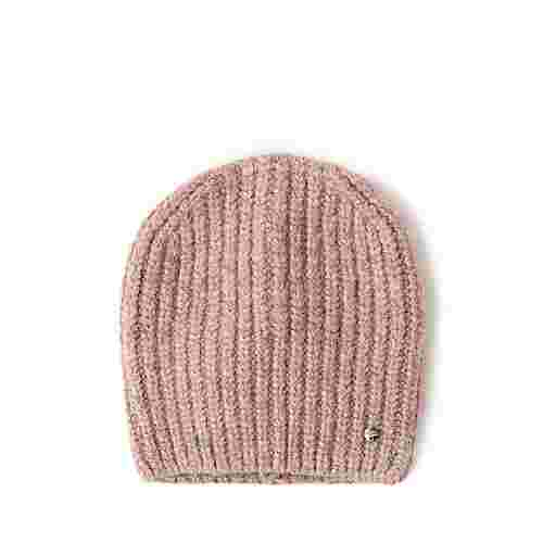 Finn Flare Beanie grey-pink