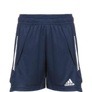 adidas Condivo 20 Fußballshorts Kinder dunkelblau / weiß
