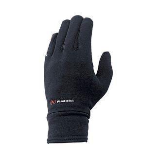 Roeckl Kasa Fingerhandschuhe schwarz