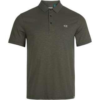 O'NEILL Jacks Base Poloshirt Herren military green