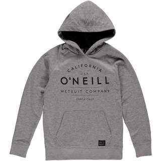 O'NEILL Hoodie Kinder silver melee