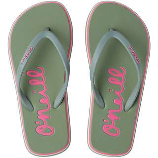 O'NEILL LOGO Zehentrenner Kinder lily pad