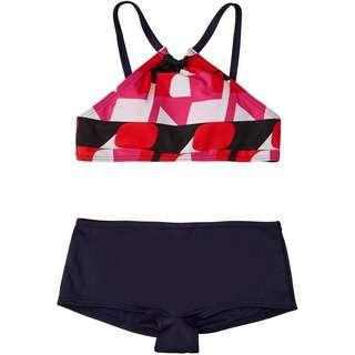 O'NEILL CALI HOLIDAY Bikini Set Kinder blue aop-red