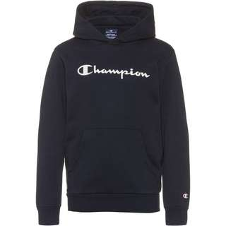 CHAMPION Hoodie Kinder sky captain