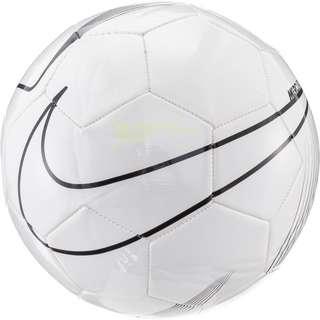 Nike Mercurial Fade Fußball white-black-white