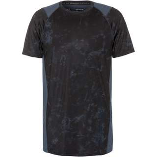 Under Armour MK-1 Funktionsshirt Herren mechanic blue-mechanic blue