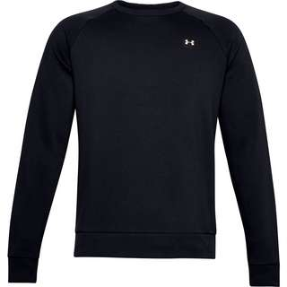 Under Armour Rival Sweatshirt Herren black-onyx white