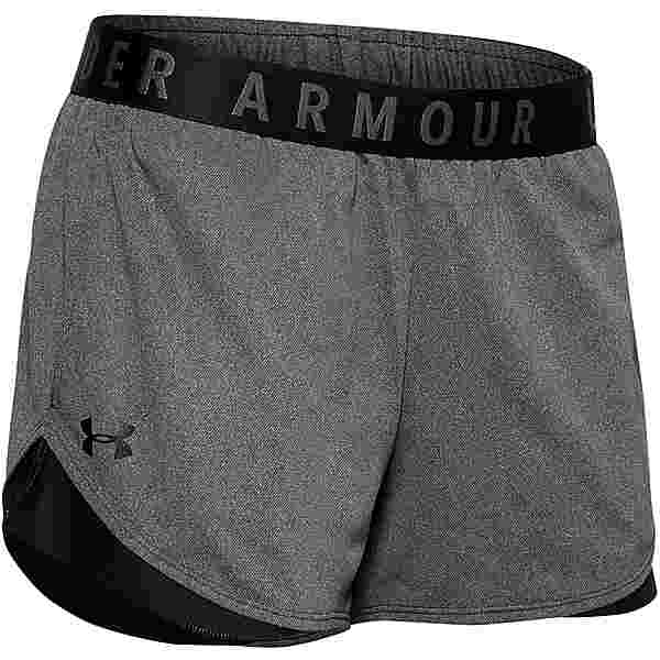 Under Armour Play Up 3.0 Funktionsshorts Damen gray