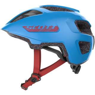 SCOTT Spunto Junior (CE) Fahrradhelm Kinder atlantic blue