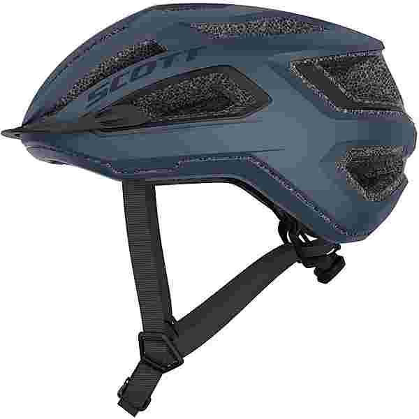SCOTT ARX (CE) Fahrradhelm midnight blue