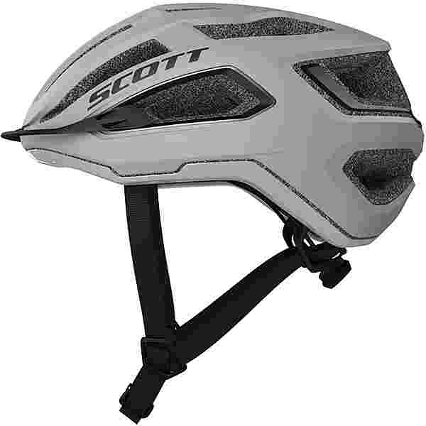 SCOTT ARX (CE) Fahrradhelm vogue silver-black