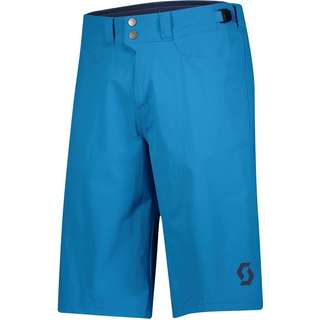 SCOTT Trail Flow Fahrradshorts Herren atlantic blue