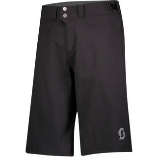 SCOTT Trail Flow Fahrradshorts Herren black