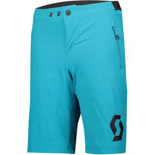 SCOTT Trail 10 Fahrradshorts Kinder breeze blue