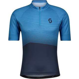 SCOTT Endurance 20 Trikot Herren atlantic blue-midnight blue
