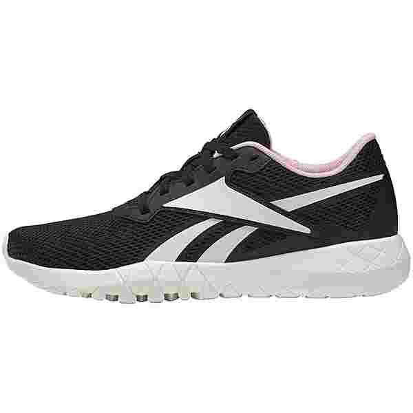 Reebok FLEXAGON ENERGY TR 3.0 MT Fitnessschuhe Damen core black-chalk-classic pink