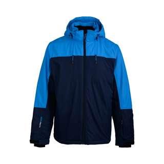 Whistler Jackburn W-PRO 10.000 Skijacke Herren 2048 Navy Blazer