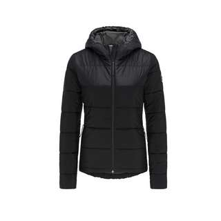 PYUA Stage Skijacke Damen black
