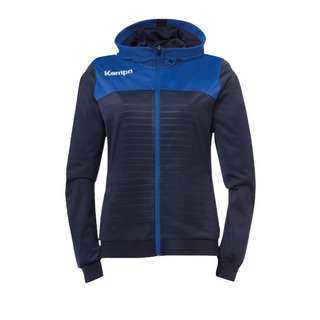 Kempa Trainingsjacke Damen blau