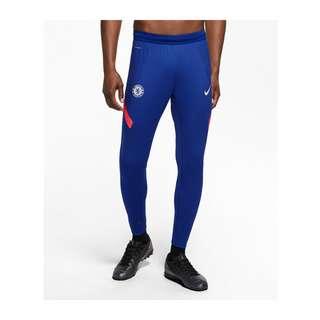 Nike Trainingshose blau