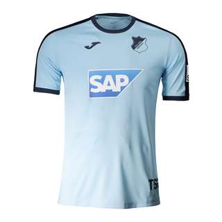Joma TSG 1899 Hoffenheim Trainings T- Shirt Fanshirt blau