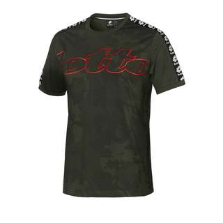 Lotto Athletica III Tee T-Shirt T-Shirt Herren gruen