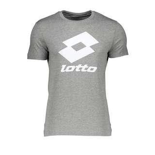 Lotto T-Shirt Herren grauweiss