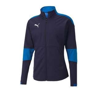 PUMA Trainingsjacke blau
