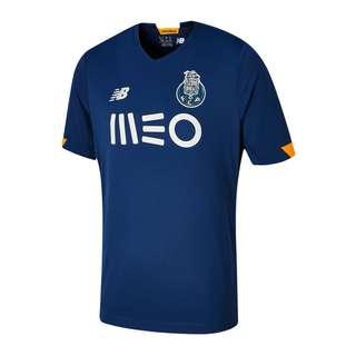 NEW BALANCE Fußballtrikot blau