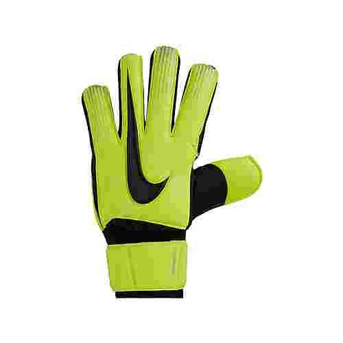 Nike Torwarthandschuhe Herren gelbschwarz