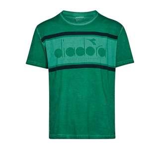 Diadora T-Shirt Spectra  F75042 T-Shirt Herren gruen