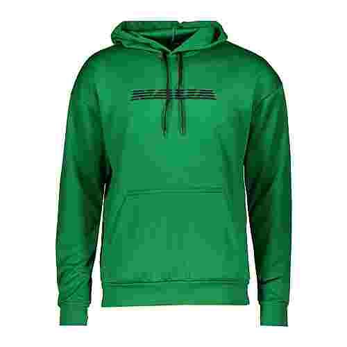 Nike Sweatshirt Herren gruenschwarz