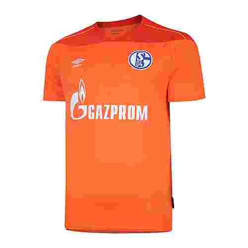 UMBRO Fußballtrikot orange