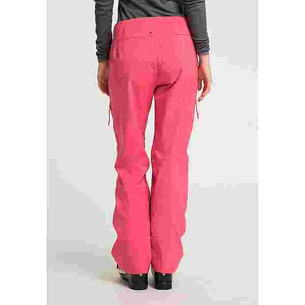 PYUA Steep Skihose Damen grapefruit pink