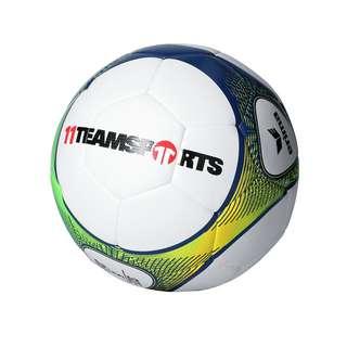 Erima Hybrid Lite 350 Lightball 11TS Fußball gruengelbweiss
