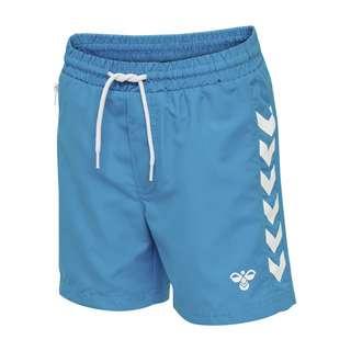 hummel Sweatshorts Kinder MEDITERRANIAN BLUE