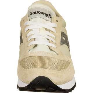 Saucony Jazz Original Vintage Sneaker Herren beige/weiß