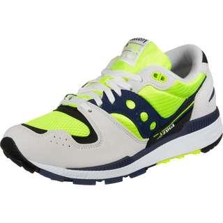Saucony Azura Sneaker Herren weiß/neon/gelb