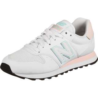 NEW BALANCE 500 Sneaker Damen weiß