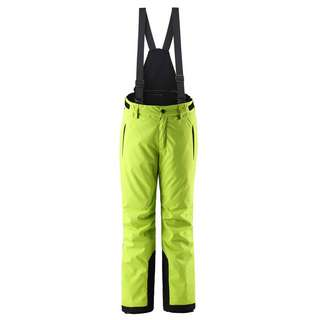 reima Wingon Skihose Kinder Lime green
