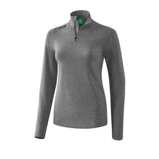 Erima Rolli Active Wear Damen Funktionssweatshirt Damen grau
