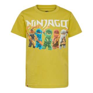 Lego Wear T-Shirt Kinder Lime Green