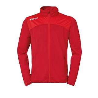 Uhlsport Trainingsjacke Herren rot