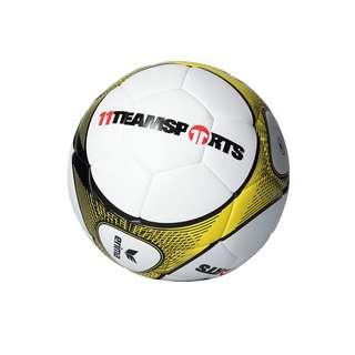 Erima Hybrid Lite 290 Lightball 11TS Fußball gelbsilberweiss