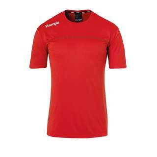 Uhlsport Kempa Emotion 2.0 Poly T-Shirt Funktionsshirt Herren rot