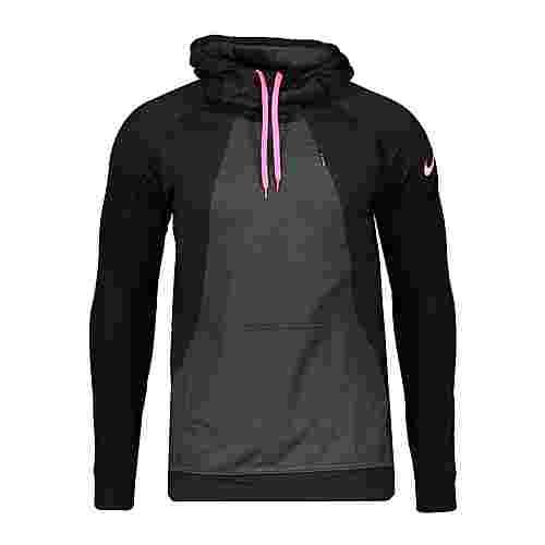 Nike Funktionssweatshirt Herren schwarz
