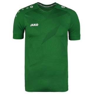 JAKO Premium Trikot Herren grün / weiß