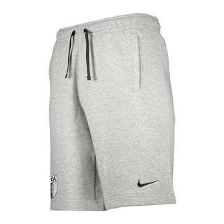 Nike Fußballshorts grau