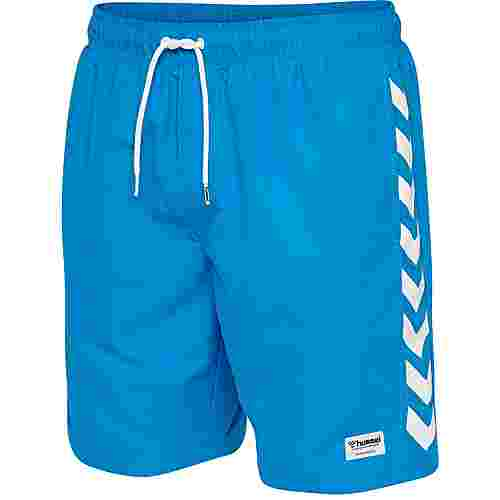 hummel Shorts Herren BRILLIANT BLUE